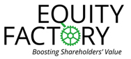 Equity Factory Logo